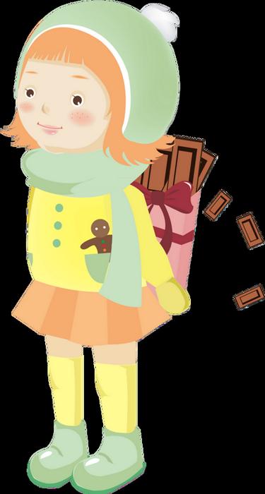 Chocolat page 8 - Dessin tablette chocolat ...