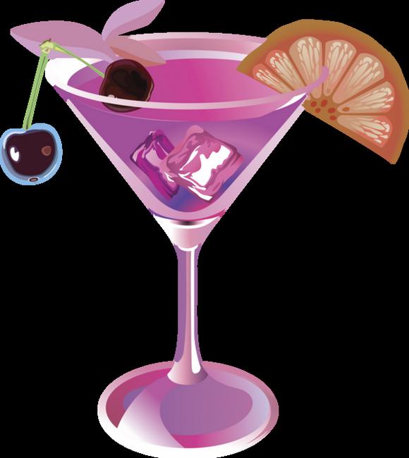Cocktail dessin - Dessin cocktail ...