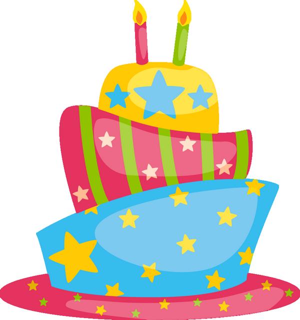 Anniversaires gateaux - Dessin sur gateau anniversaire ...