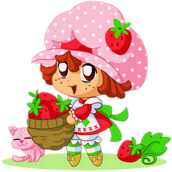 Charlotte aux fraises le dessin anime page 5 - Dessin charlotte aux fraises ...