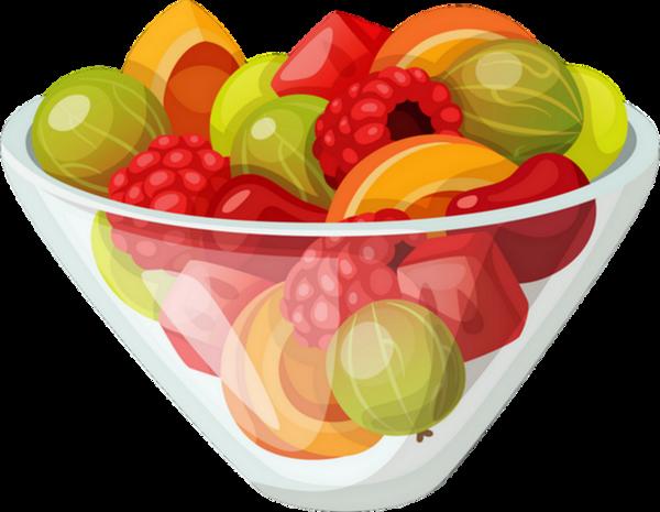 Fruits salades de fruits - Dessins fruits ...