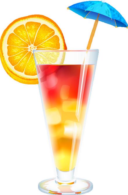 Cocktail color dessin - Dessin colore ...