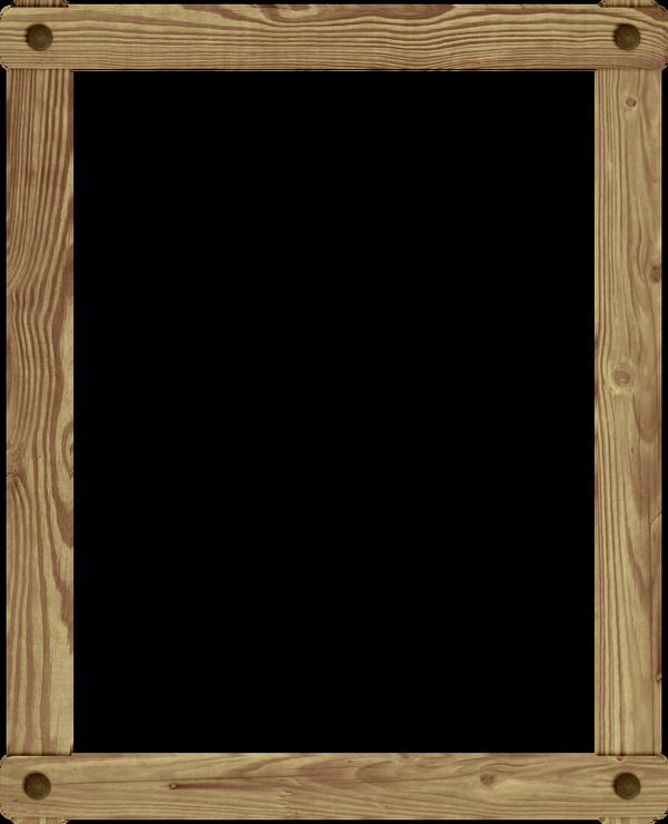 scrap cadre bois frame png marco rahmen png. Black Bedroom Furniture Sets. Home Design Ideas
