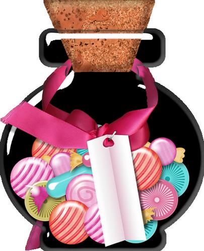 Bonbons Png Confiserie Dessin Tube Friandises Bocal
