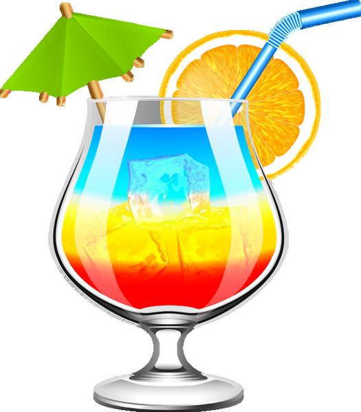 cocktail color u00e9 dessin email vector logo mail logo vector free download