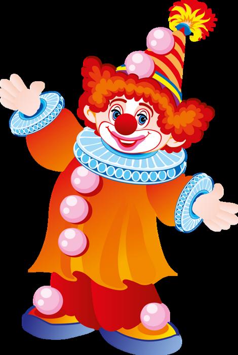 Dessin De Clown En Couleur clown colored - dessin couleur png : clown - payaso