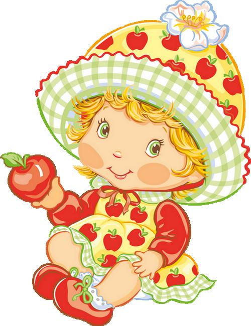 Charlotte aux fraises le dessin anime page 2 - Charlotte aux fraises dessin ...