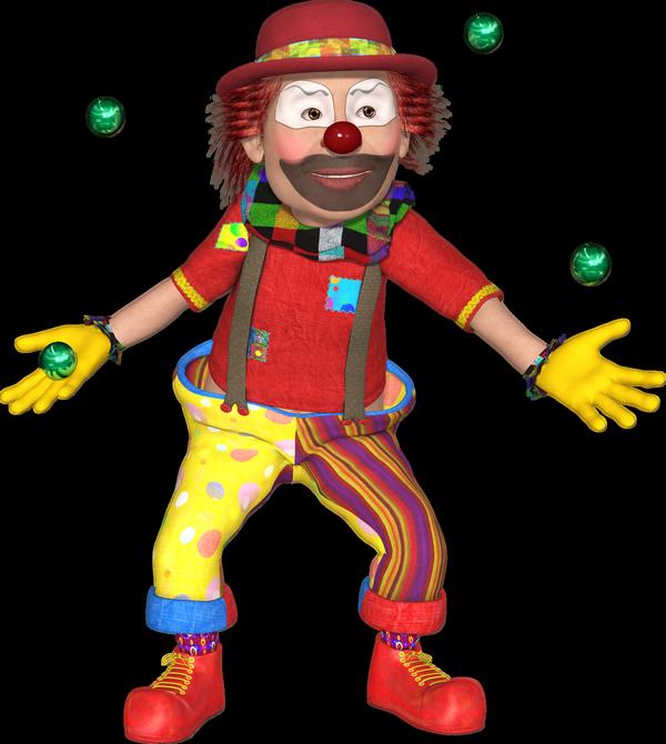 Clown jongleur png transparent clown zeichnung png - Image jongleur cirque ...