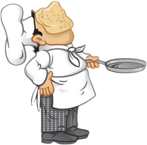 Cuisinier png dessin cr pes party french cook drawing for Cuisinier png