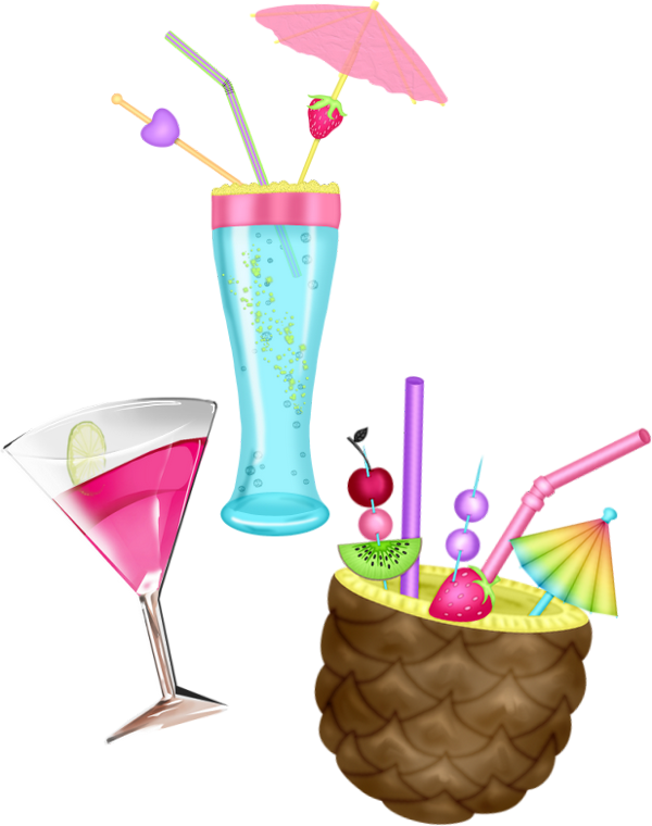 Cocktails png dessin breuvage cocktail drawing drawing centre blog - Dessin cocktail ...