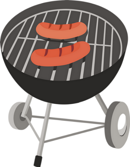 Dessin Barbecue gril barbecue png, dessin, bbq party, grillades, tube