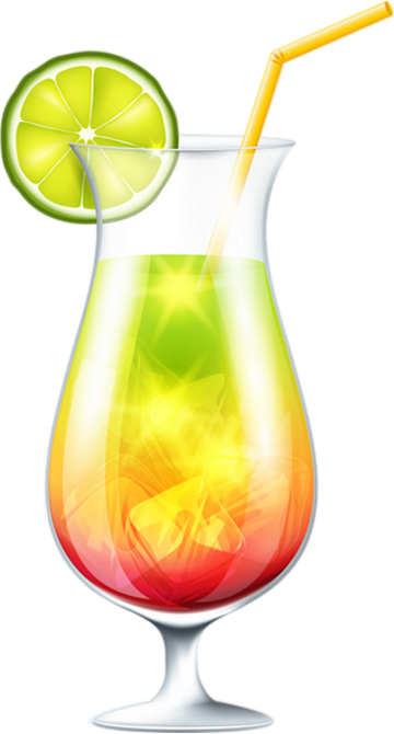 Cocktail Color 233 Dessin