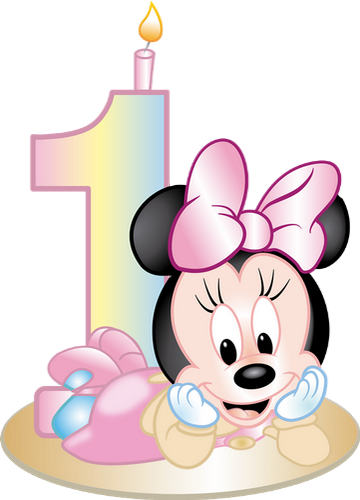 bougie anniversaire disney birthday candle png 1. Black Bedroom Furniture Sets. Home Design Ideas