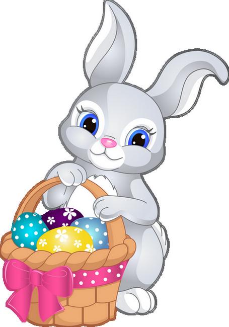 Cartoon tube jo bunny