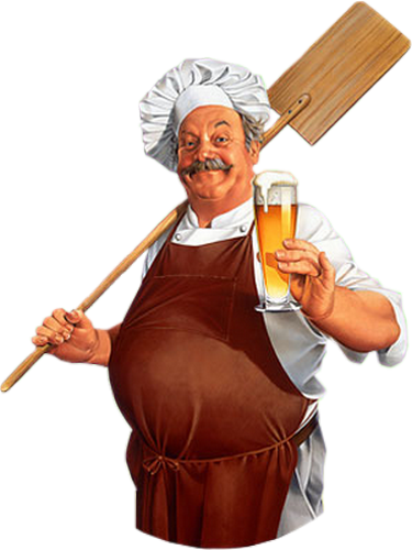 Cuisinier assoiff png for Cuisinier png