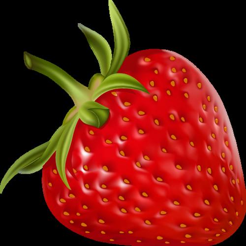 Fruits fraises page 7 - Couleur fraise ecrasee ...