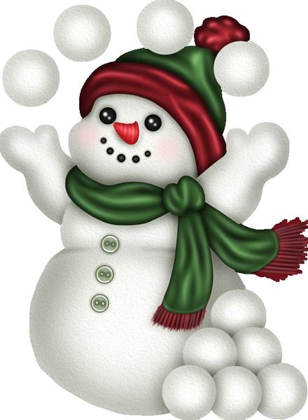 Bonhomme De Neige Snowman Png Schneemann