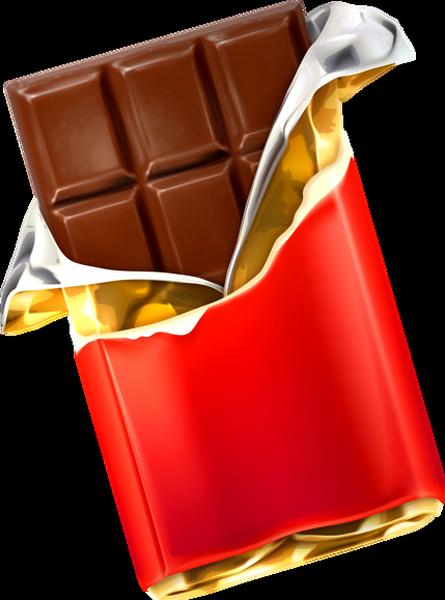 Barre De Chocolat Dessin - Dessin Tablette De Chocolat