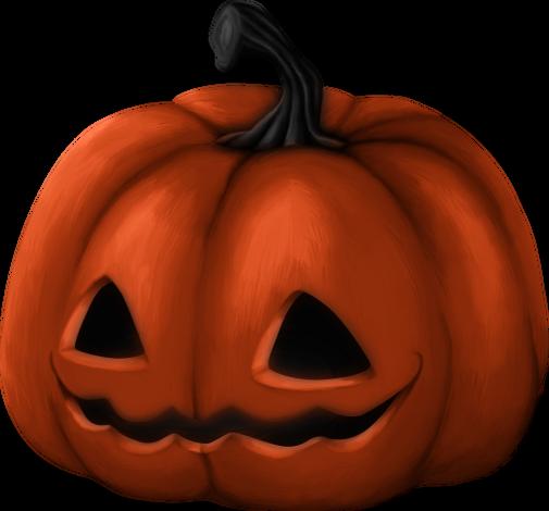 citrouille d 39 halloween png tube halloween pumpkin png. Black Bedroom Furniture Sets. Home Design Ideas