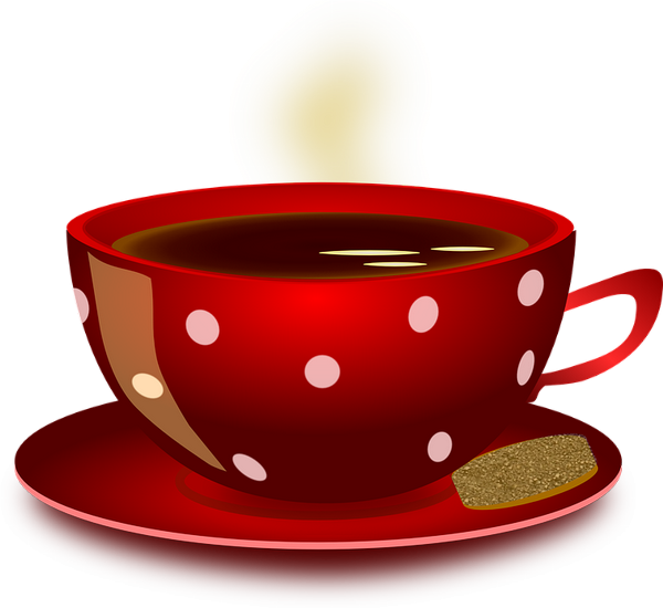 Tube Png Tasse De Cafe Dessin Coffee Clipart Kaffee