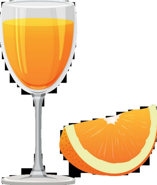 Jus D Oranges Dessin