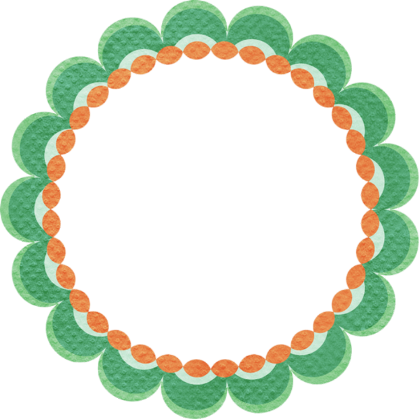 Cadre rond png marco round frame png rahmen - Cadre photo rond ...