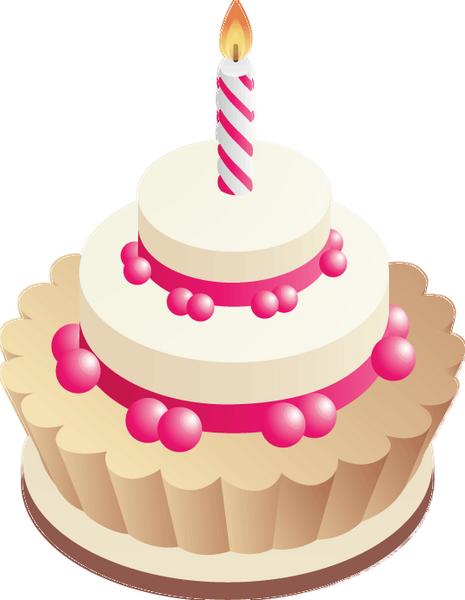dessin gateau anniversaire 5 bougies – gâteaux et pâtisseries site