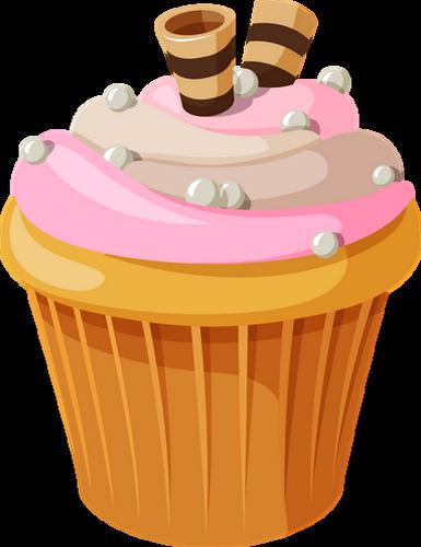 Cupcake dessin couleur png cupcake drawing - Dessin cupcake ...