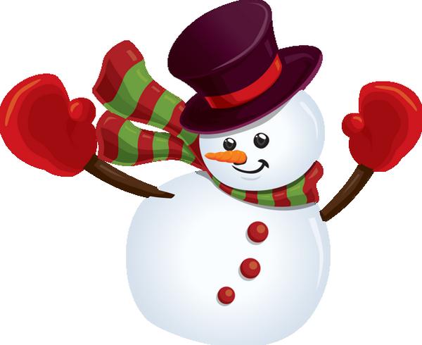 Bonhomme de neige png hiver snowman png winter - Clipart bonhomme de neige ...