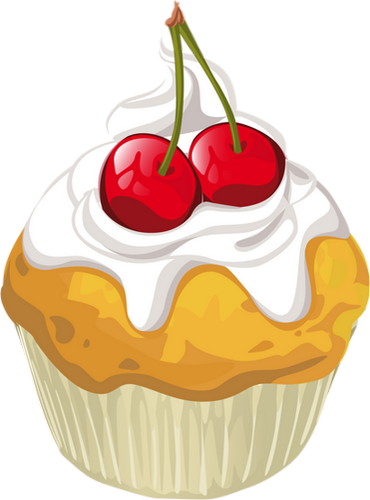G teaux page 10 - Dessin cupcake ...