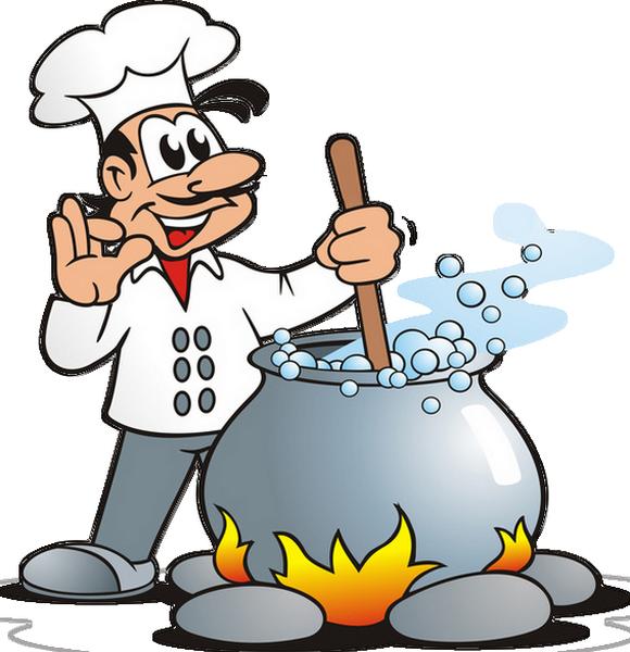 Soupe for Cuisinier humour