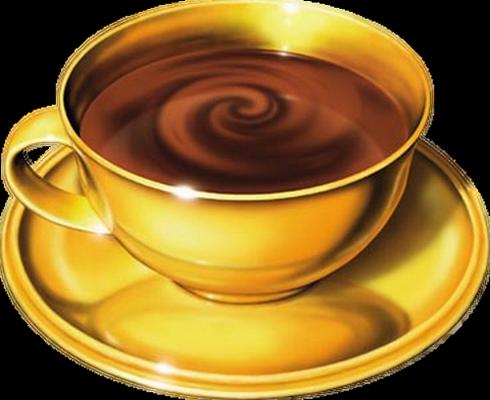 Tasse de caf dessin couleur - Dessin tasse a cafe ...