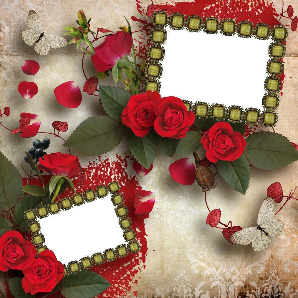 cadre st valentin amour san valentin marco png. Black Bedroom Furniture Sets. Home Design Ideas