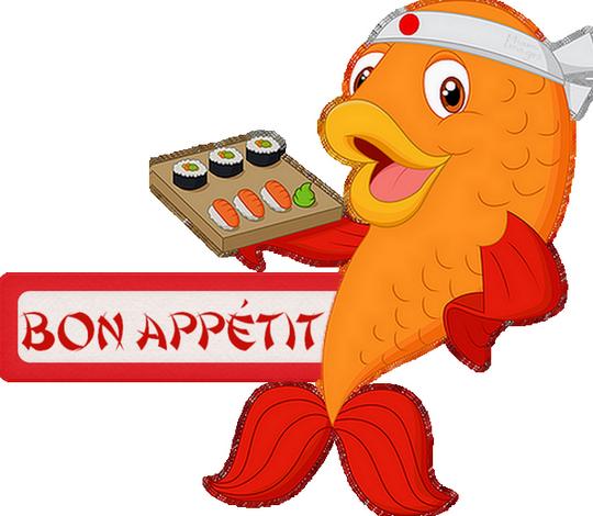 Messages bon appetit page 2 for Cuisinier humour