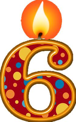 Anniversaires bougies page 5 - Dessin bougies anniversaire ...