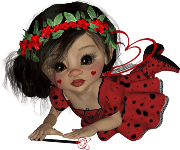 Valentine S Day Poser Cookie Png