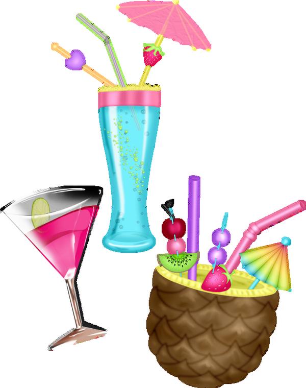 Cocktails png dessin breuvage cocktail drawing - Dessin cocktail ...