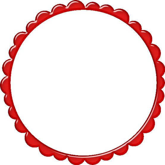 cadre rouge png rond marco rahmen png frame. Black Bedroom Furniture Sets. Home Design Ideas