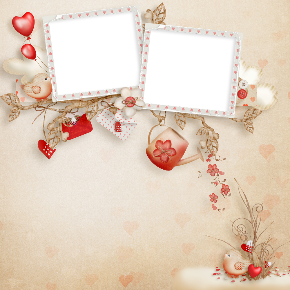 cadre amour quick page valentine 39 s day frame png. Black Bedroom Furniture Sets. Home Design Ideas