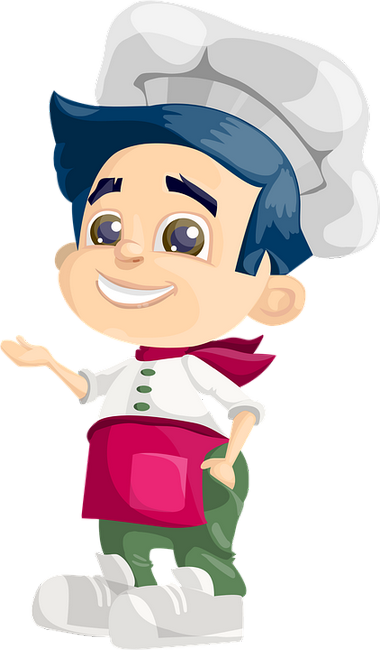 Cuisinier png marmiton cook png cozinheiro png for Cuisinier png