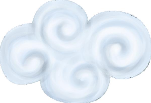 Tube Png Nuage Dessin Météo Cloud Clipart Weather
