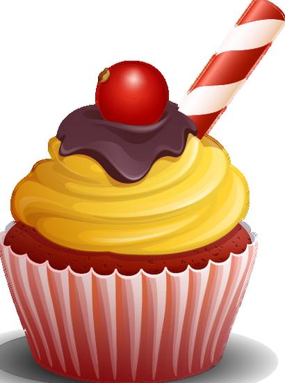 Patisserie Dessin Cupcake Png Tube Cupcake Clipart