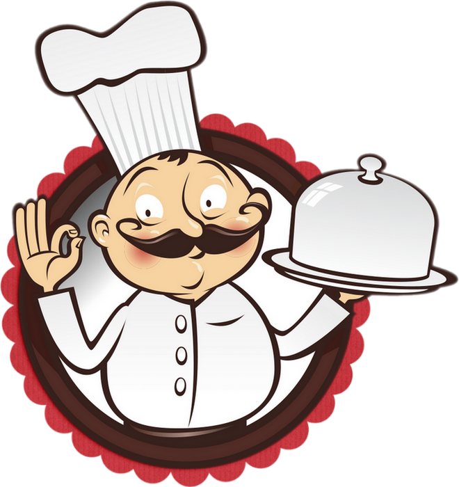 Chef cuisinier macaron for Cuisinier 71