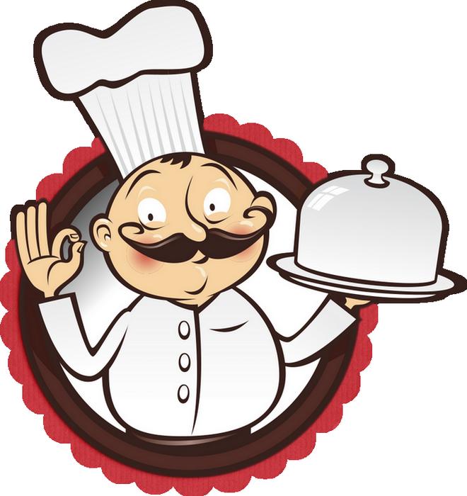 Chef cuisinier macaron for Cuisinier png