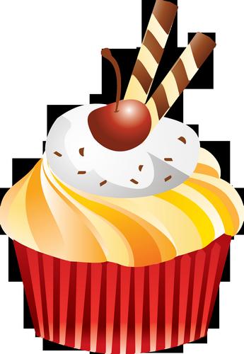 G teaux page 7 - Dessin cupcake ...