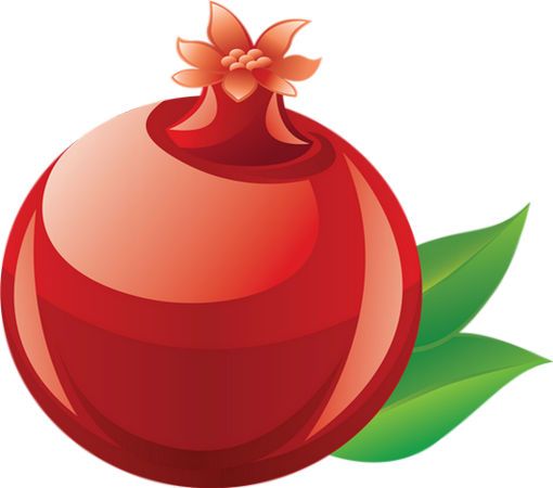 Fruits grenades - Grenade fruit dessin ...