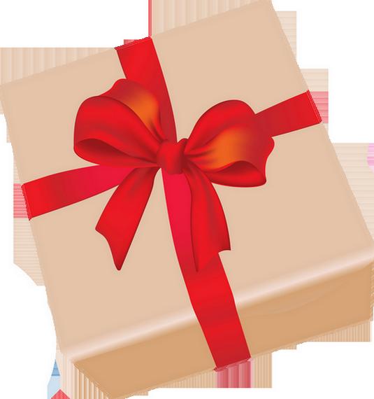paquet cadeau ruban rouge gift png geschenk clipart. Black Bedroom Furniture Sets. Home Design Ideas