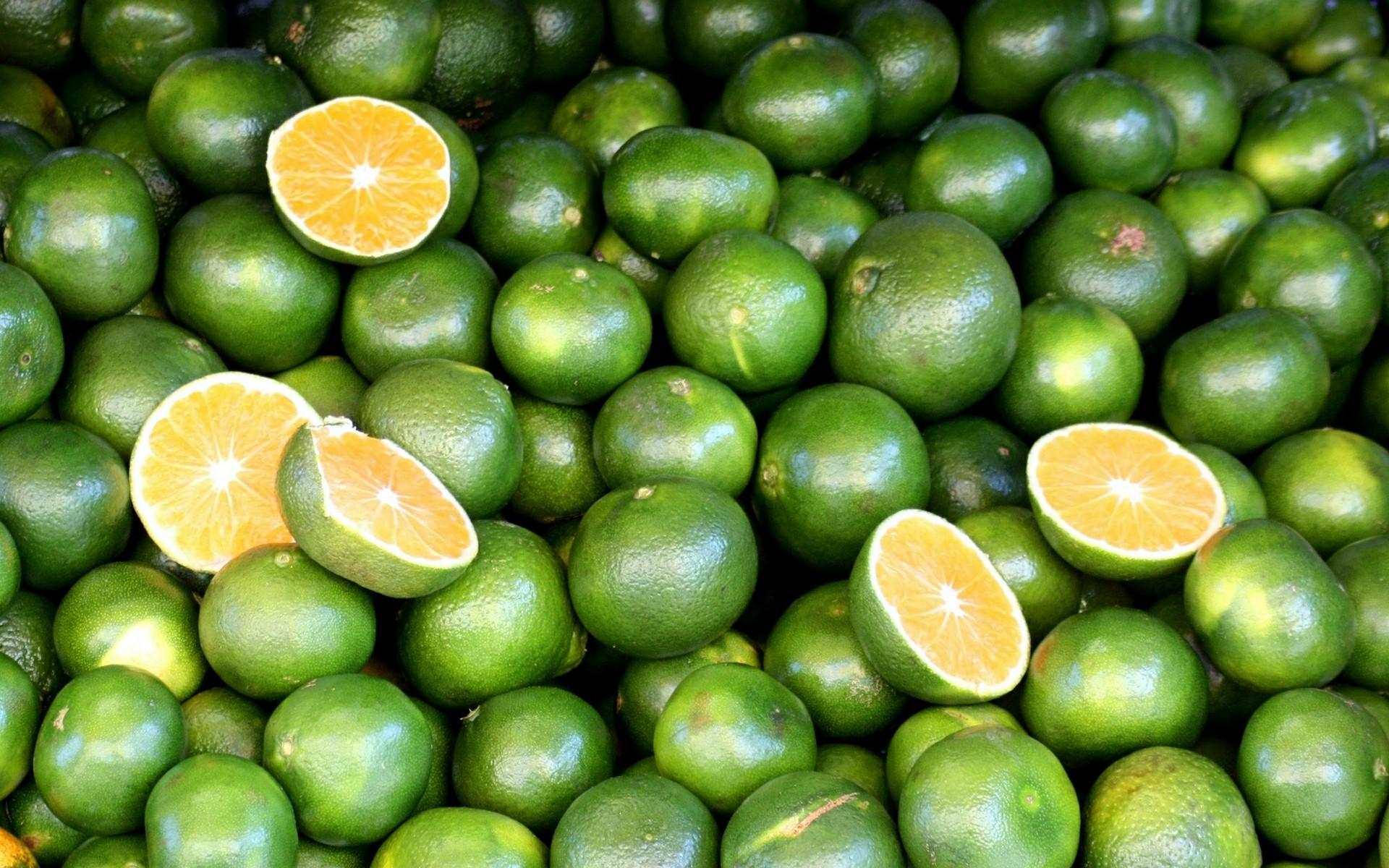 Fond d'écran fruit, agrume, citron vert - Lime wallpaper