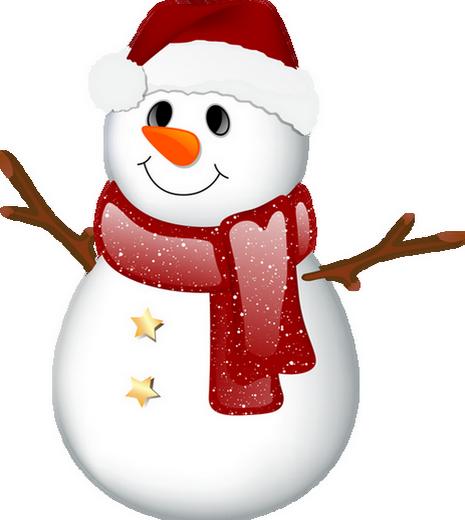 Bonhomme de neige png, Noël - Snowman png, Christmas