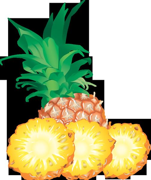Bel Ananas Dessin